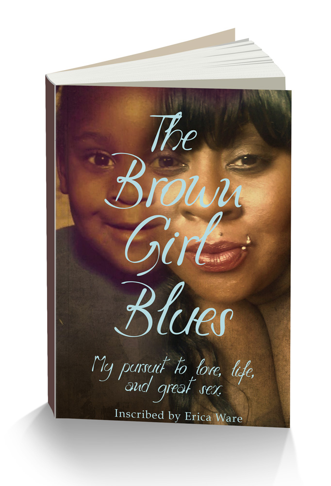 The Brown Girl Blues