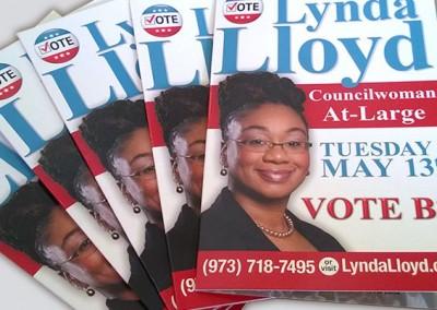 Lynda Lloyd Campaign