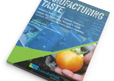 Manufacturing TasteCover