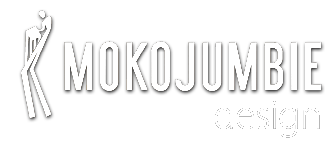 Mokojumbie Graphic Design