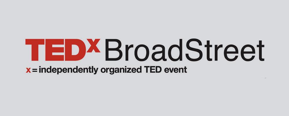 TEDx BroadStreet