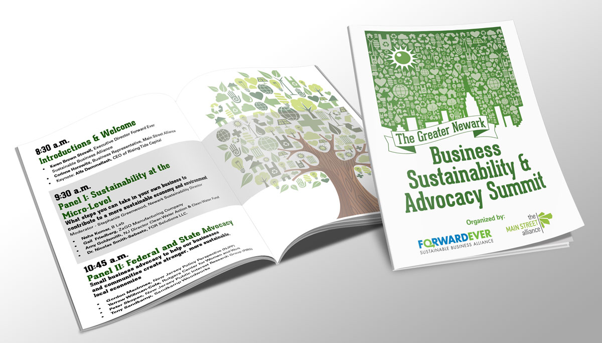 Business Sustainability Program