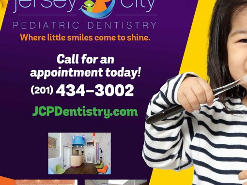 Jersey City Pediatric Dentistry